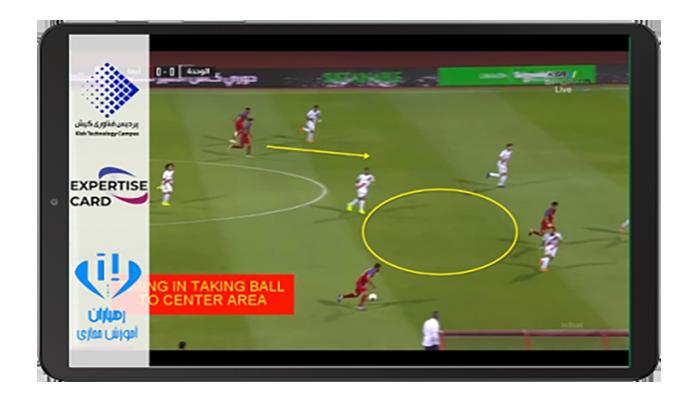 گزارش برگزاری یازدهمین دوره آنلاین آنالیزور فوتبال